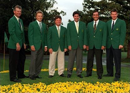 How Much Money To Win The Masters - the masters prize money how much will the green jacket winner earn