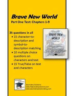 themes in chapter 3 of brave new world teaching brave new world on pinterest aldous huxley