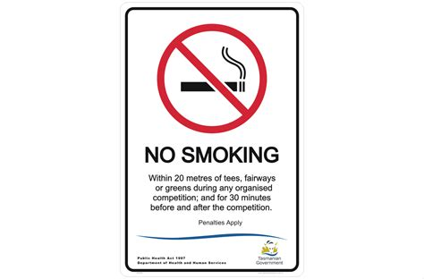 no smoking sign gov no smoking signs government approved national safety signs