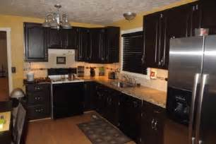 Cheap Kitchen Cabinet Remodel Ideas Bloombety Cheap Black Kitchen Cabinet Remodel Cheap Kitchen Remodel