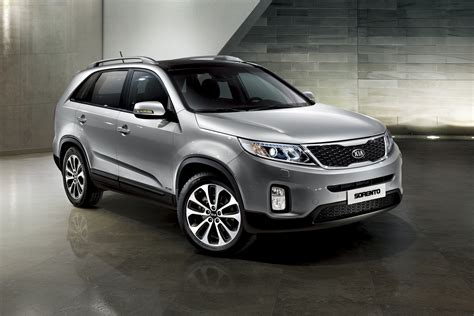 2015 kia sorento 2015 2016 best cars
