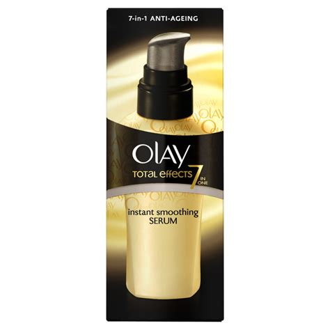 Olay Total Effect Baru olaz total effect 7 in 1 contorno prezzo e offerte