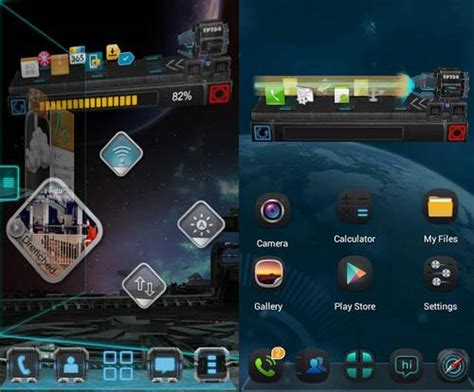 cool android widgets 15 cool 3d android widgets