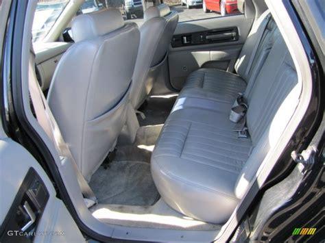 2006 Chevy Impala Interior Gray Interior 1996 Chevrolet Impala Ss Photo 71845559