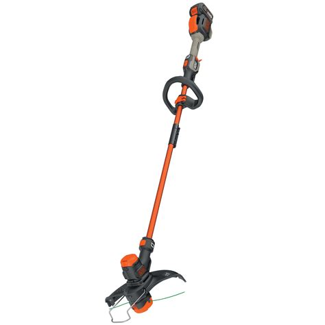 blackdecker lstc  easyfeed cordless string trimmer