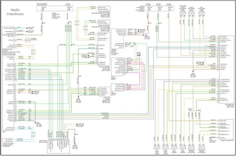 2008 dodge charger wiring diagram gooddy org