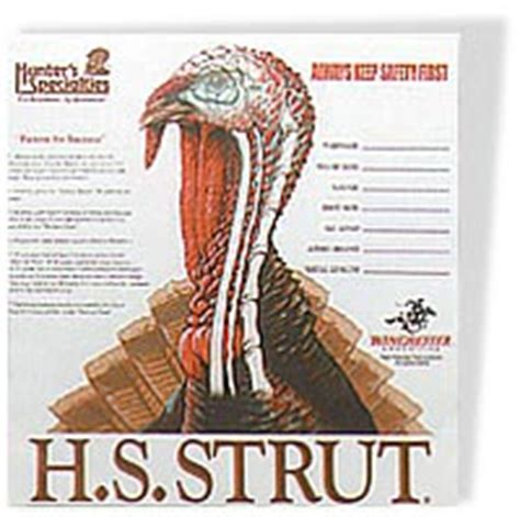 printable life size turkey head target quot top pick quot turkey targets from turkeypro com