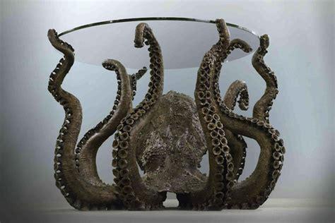 octopus l inspired octopus table interiorholic