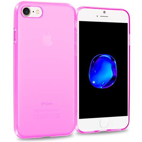 A11045 Iphone 8 Baby Skin Ultra Thin Slim Matte for apple iphone 8 plus slim grip tpu rubber transparent thin cover ebay