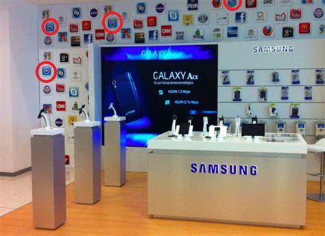 interior design app samsung tablet wars travesty samsung in store display background