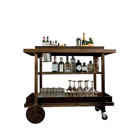 bar carts the 6 best bar carts for your well appointed cave