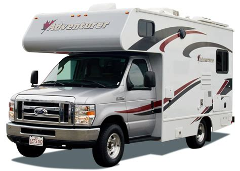 small motorhomes autos post