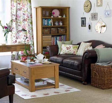 furniture living room ideas for small spaces