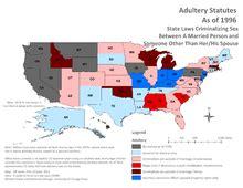 adultery wikipedia