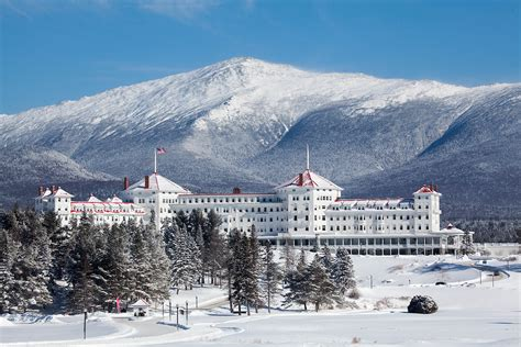 theme hotel white mountains historic hotels of nh s white mountains