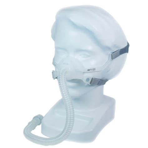 Most Comfortable Cpap Mask For Side Sleepers by Five Lightweight Cpap Masks Respshop