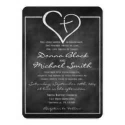religious wedding invitations religious wedding invitations announcements zazzle