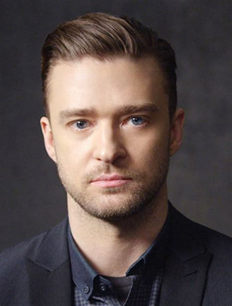 Justin Timberlake Hairstyle Name by Justin Timberlake Pompadour Hairstyle Cool S Hair