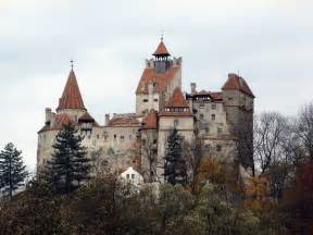 bran castle romania off road tour at peles and dracula s castle