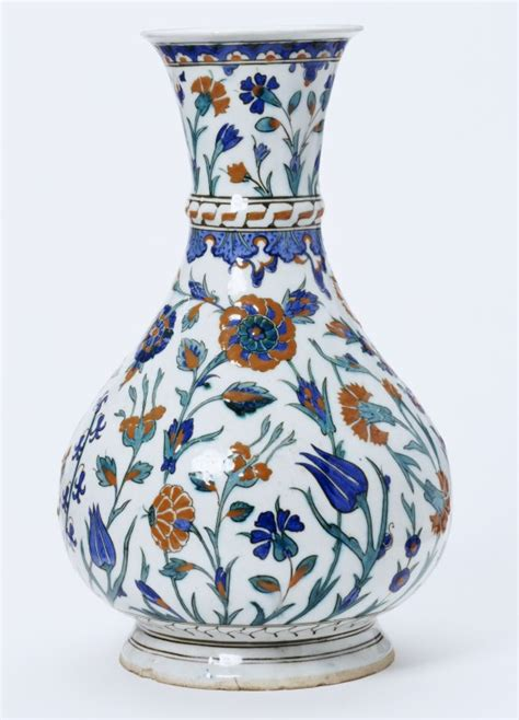 Islamic Vases by Vase V A Search The Collections