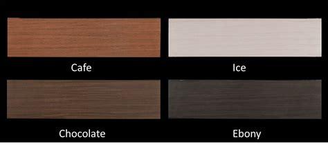 Dark Chocolate Kitchen Cabinets Ceramic Tile