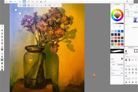 sketchbook free autodesk sketchbook is an professional grade drawing app