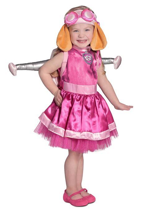 paw patrol costume child deluxe paw patrol costume