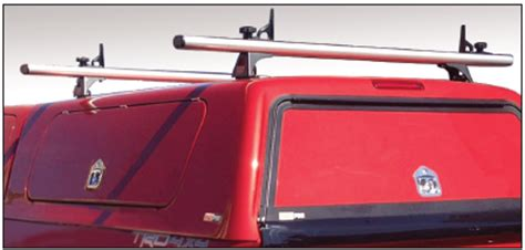 roof racks options snugtop