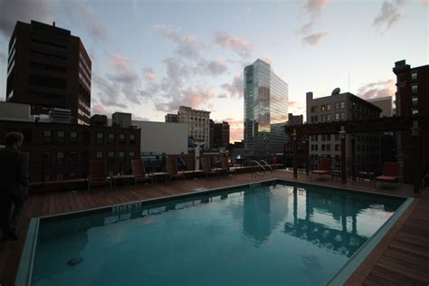 facebook returns home with new boston engineering office okay summer is gone top 3 boston buildings with a pool