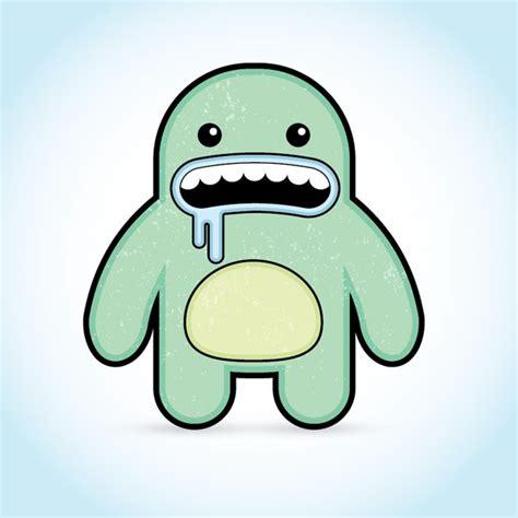 illustrator tutorial monster fun vector monster character illustrator tutorial