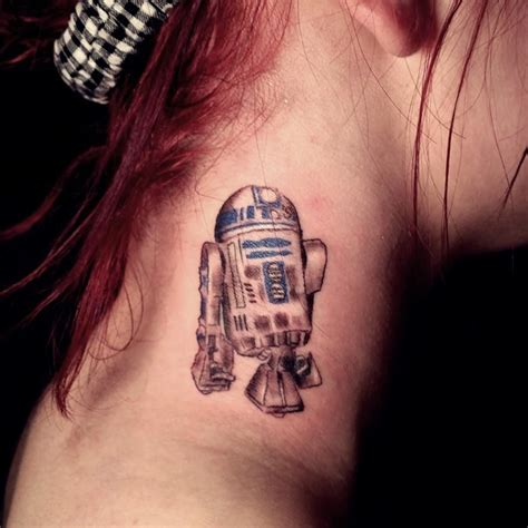 simple star wars tattoos excellent ideas part 4 tattooimages biz