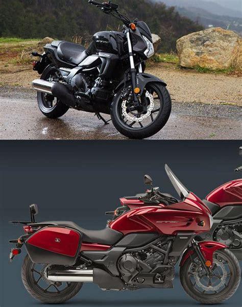 Harga Honda Nc700x N700 Series Cocok Masuk Indonesia Mengubur Mimpi Geng Ijo