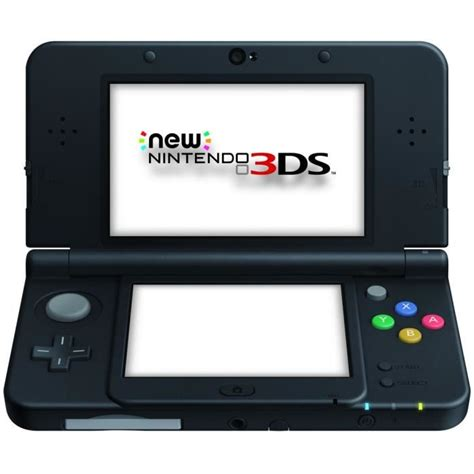 3ds xl console new 3ds achat vente console new 3ds nouv new