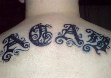 quincunx tattoo 11 tattoos you must
