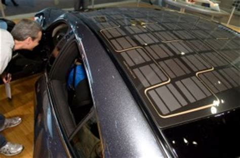 Tesla Solar Powered Car Why Do Compare Fisker To Tesla