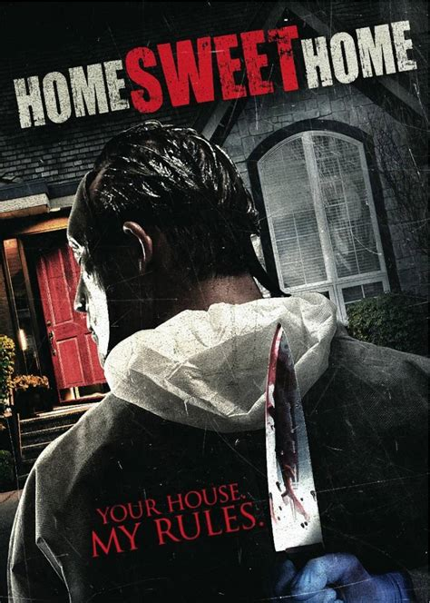 home sweet home trailer poster images