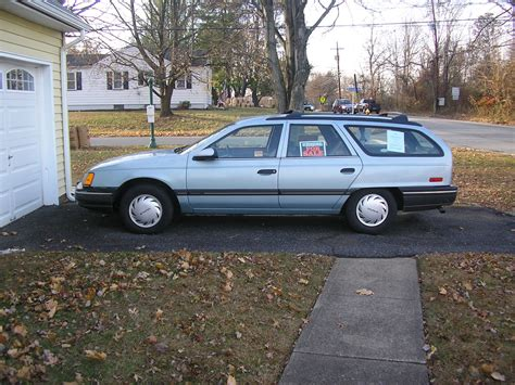 electronic stability control 1991 ford taurus user handbook service manual how to hotwire 1991 ford taurus 1991 ford taurus pictures information and