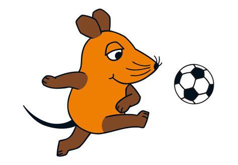 Wandtattoo Kinderzimmer Sendung Mit Der Maus by Wandtattoo Die Maus Spielt Fu 223 Das Kinderzimmer Mit
