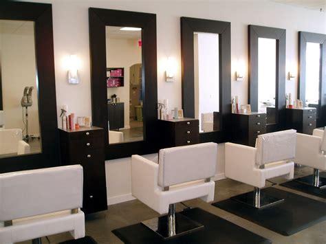 salon station layout hair salon stations