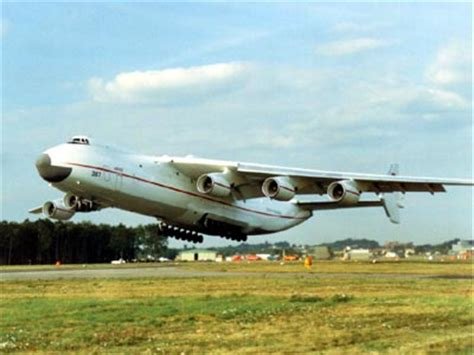 worlds biggest transporter  airline freight works