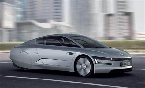 Vw 1l Auto 2013 by Volkswagen Une Auto 224 1 Litre Aux 100 Km De Sortie En 2013