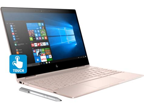 Hp Spectre X360 13 Ac051tu Laptop hp 174 spectre x360 laptops