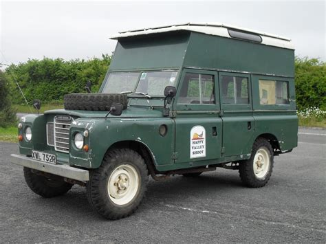 landrover defender land rover 109 quot 6 cyl this is ideal