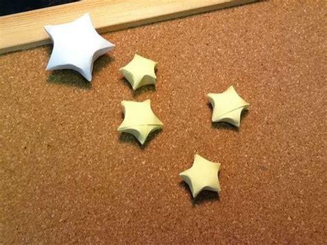 Tanabata Origami - daily origami 394 lucky tanabata