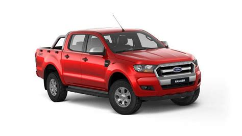 new ford ranger price ford ranger 4x4 xls special edition 2017 new car sales
