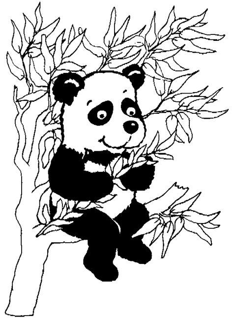 panda coloring pages online panda coloring pages coloringpagesabc com