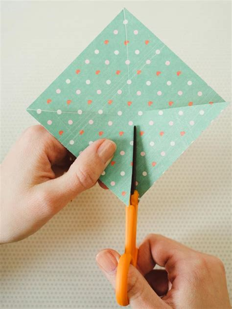 Handmade Windmill With Paper - craft easy pencil pinwheel hgtv