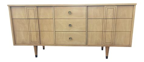 Distinctive Furniture By Stanley by Mid Century Distinctive Furniture By Stanley Credenza