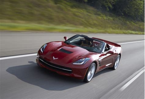 corvette stingray lease offers chevy offers hefty quot loyalty quot rebate on new corvettes