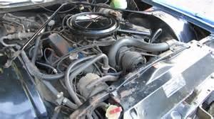 500ci Cadillac Engine 1971 Eldorado 8 2l 500ci Engine Running